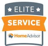Elite Service With Home Advisor - Elite Garage Door & Gate Repair Of Tacoma