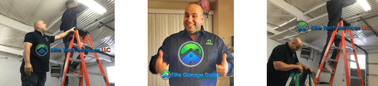 Ran-Kroynish-CEO-The-OWNER-Elite Garage Door & Gate Repair Of Tacoma