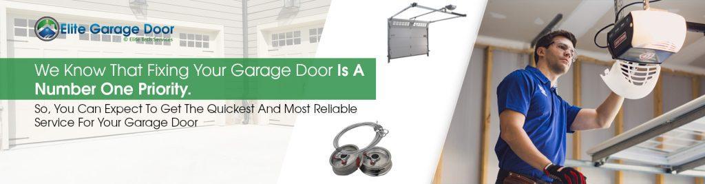 Garage Door Repair & Installation Services In Tacoma WA & Surrounding Areas