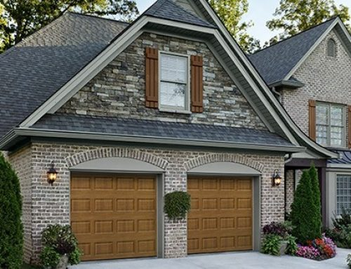 How To Match Your Detached Garage to Your House