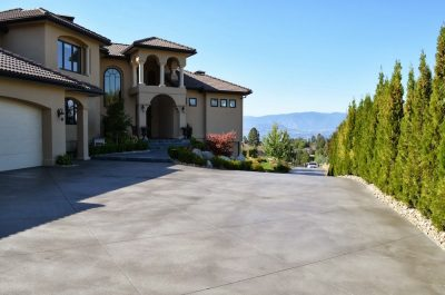 Improve The Sidewalk Appeal of Your Home by Taking Care Your Driveway