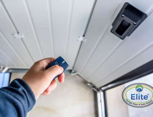 5 Reasons You Should Replace the Old Garage Door Opener