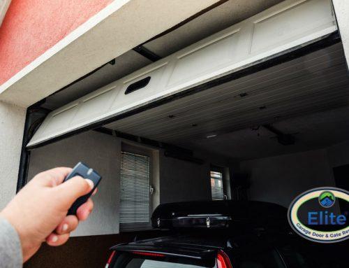 When to Replace Your Garage Door Opener Remote?
