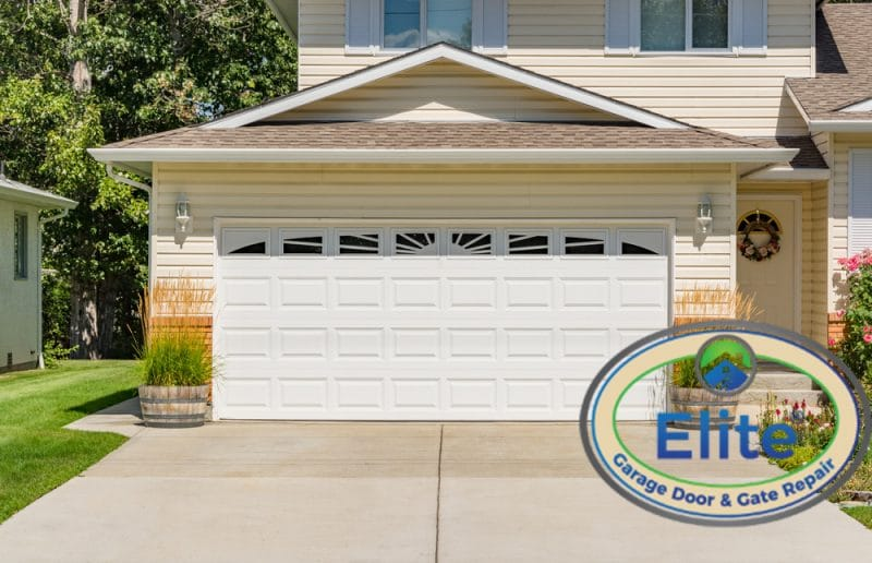 The Best Garage Door Lighting for Any Home