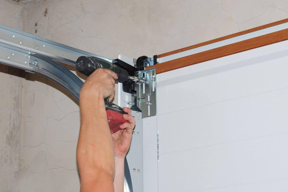 Garage Door Repair In Tumwater WA By Elite Garage Door & Gate Repair