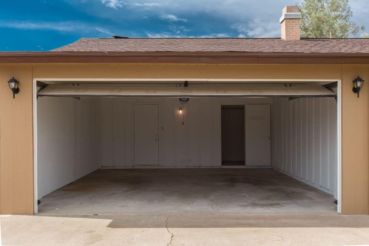 Garage Door Repair In Tumwater WA