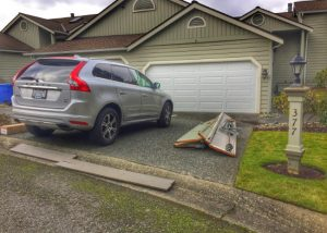 New Garage Door Installation In Lacey WA By Elite Garage Door & Gate Repair